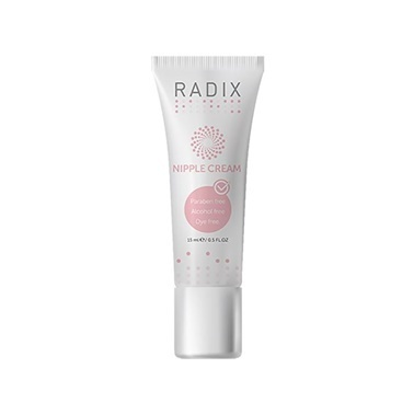 Radix Nipple Cream 15ml Renksiz
